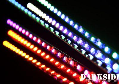 12in DarkSide LED Strip ALL 2