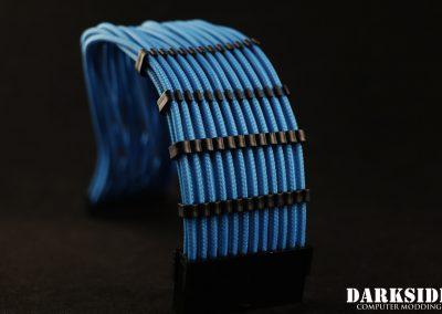 24-pin semi black comb 3
