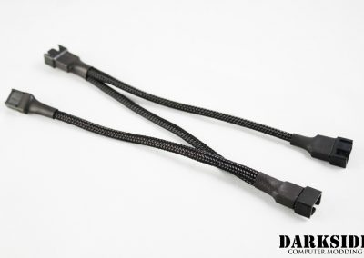 4-pin 3-way cable