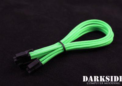 4+4 ATX Green UV 2