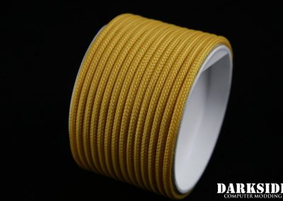 4mm DarkSide Gold II