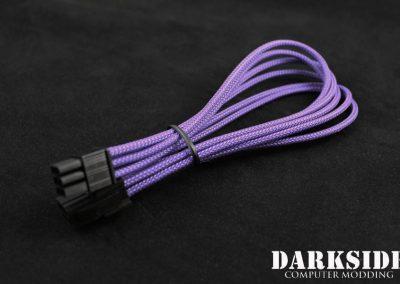 6-pin PCI-E Purple UV 2