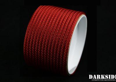 DarkSide Metallic Red